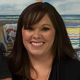 Stacy Bostian, DVM